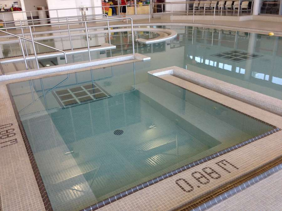 Swimming Pool And Grout Cleaning Trained Services In Toronto